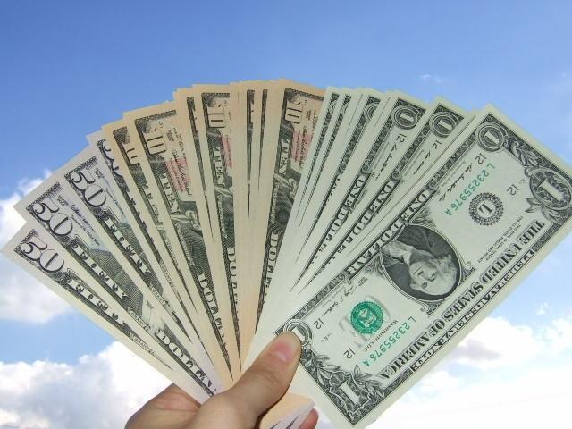 ドルを円に日本で両替したい!手数料の安い所を調べたら、大黒屋のレートが良くて実はオススメだと判明!