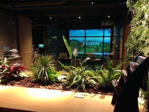 五反田ゴルフ倶楽部 | 西五反田のカジュアルゴルフバーはオープンブースで大人数で遊ぶのにピッタリなお店でした!