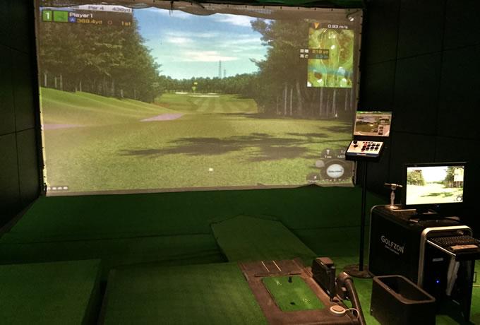 【宮城県】スターボウル名取店 | シミュレーションゴルフをハーフ1000円でラウンドできちゃう場所☆