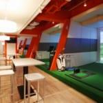【東京都】GOLFZON PARK 大森店 | 大森・蒲田の地域最安値のゴルフ施設が誕生!30分1000円~