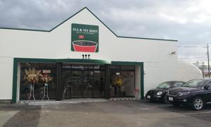 【埼玉県】TEA&TEE SHOT|埼玉県越谷市に地域最安値のシミュレーションゴルフカフェがオープン!