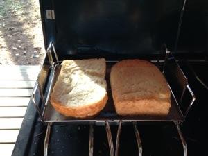 ブランジェ浅野屋 軽井沢旧道本店|キャンプの朝食パンの調達におすすめ!「コロッケパン」以外は・・・
