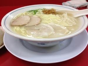 南京ラーメン黒門 北九州|こんな豚骨ラーメンはない!?すっきりあっさりな極旨のラーメンを堪能
