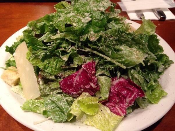 東京No.1のシーザーサラダ!ウエストパークカフェ 羽田空港店|飛行機に乗る前にとにかく寄りたくなる逸品サラダ
