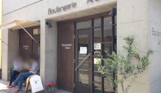 ブーランジェリー アーブル│朝霞の人気パン屋さんへ、昼過ぎには半分が売り切れるお店はシンプルなのに飽きがこない品ぞろい