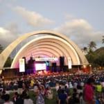 ホノルルマラソン・アロハフライデーナイト | 前々夜祭パーティーは、ハワイの夜風と気志團ライブで思い出に浸れる瞬間