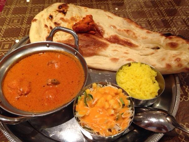 インド料理マサラ | 大森ベルポートでNo.1? インドカレーを超良コスパでお腹いっぱいに食べられるお店
