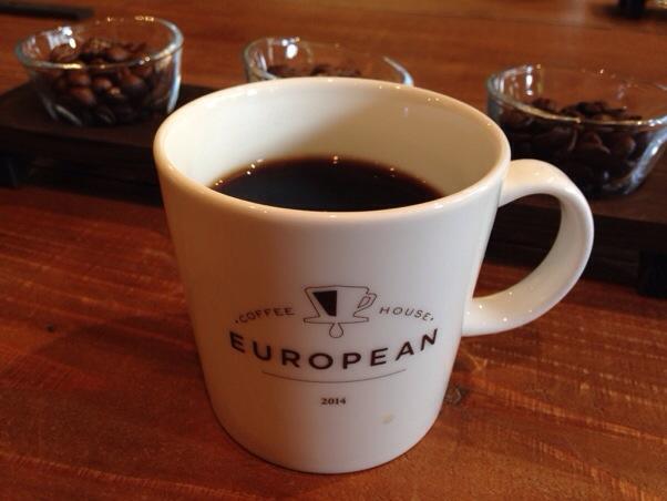 ジョージア ヨーロピアン驚きの体験イベントに参加 | 一新された「香るブラック」は「神宮のいちょう並木に合う」から生まれた珈琲!