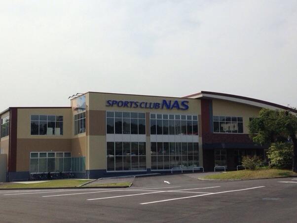 【九州】NASパークプレイス大分、大分県内最大規模の商業施設のスポーツクラブにGOLFZONが導入されます!