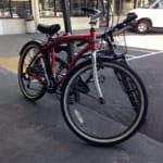 ワイキキをレンタサイクルで回りました! 自転車で自由に格安で移動できると、やっぱり行動範囲が広がり楽しかった~!