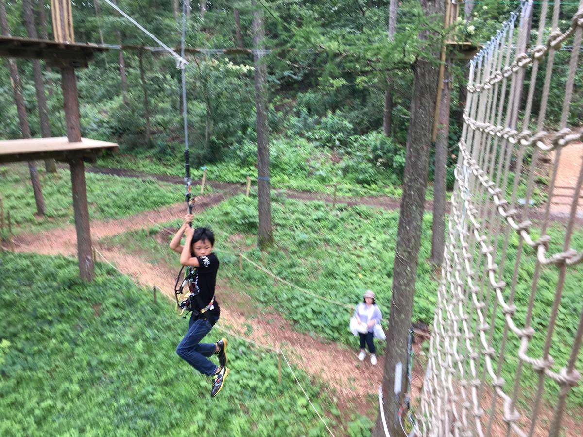 フォレストアドベンチャー長野 | 飯綱高原と戸隠神社を1日で両方楽しめる、信州ならではのスポットを堪能!