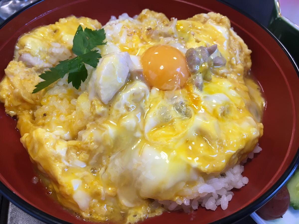 弥満喜 | 奥久慈しゃもの有名店で「親子丼の卵なし」を頼んだら・・・超大失敗。新メニューを考案しました。