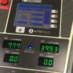 雨でも可能!30分で心肺機能を大幅アップ大作戦!インターバル走でジムで追い込み【横浜マラソン2017まで8日】