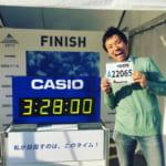 横浜マラソン2017受付完了!EXPO情報と補給食のオススメスポットをギュッと紹介。いよいよ本番間近【横浜マラソンまで2日】