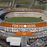 2020東京五輪までカウントダウン!1000日ブログ更新にチャレンジします【2020東京五輪まで999日】