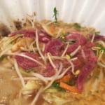 元祖紙焼ホルモサ東久留米店 | 羊肉の紙鍋ランチは「美味しく・日本橋向け」な不思議な台湾料理でした