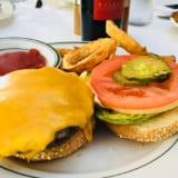 ウルフギャング・ハワイ | 12ドルのランチを最高級ステーキハウスで食す。完全に「肉の素材」で勝負なハンバーガー