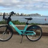 【比較レポ】bikiとレンタサイクル | ハワイ・ホノルルの旅行に便利な自転車、それぞれの良し悪しをまとめました!