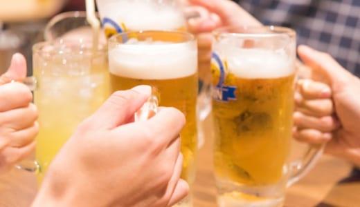 【五反田】深夜でも大人気!終電を逃しても朝まで飲める、コスパの良い居酒屋 3選