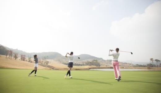 【ゴルフ初心者】ゴルフスイング練習器具のおすすめ7選|正しいスイングを短期間で身につけてコースに行こう!