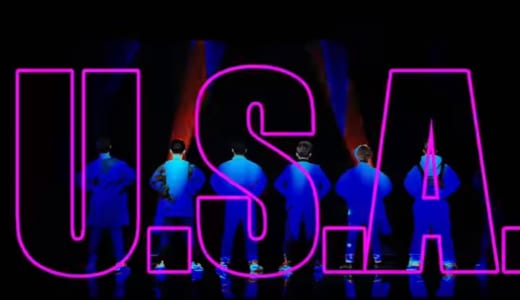 DA PUMP「U.S.A」を忘年会や余興で踊りたい!振り付けや解説動画をできるだけ分かりやすく調べてみました