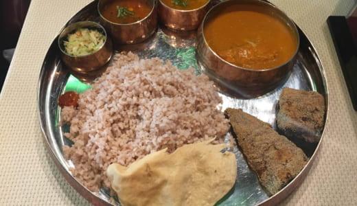 バンゲラズキッチン│銀座・有楽町で、日本初となる南インド・マンガロール料理の専門店でランチ。サラダが激美味で驚き!