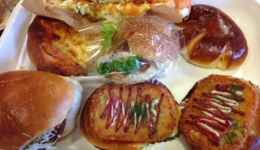 ベーカリーハウスマイ│アド街に登場!東久留米の惣菜パンが豊富で楽しいお店を詳しく紹介。2019年10月に上の原地区に移転!