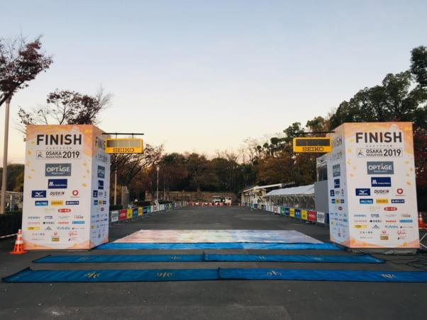 中止】大阪マラソン2020│大会概要、日程、コース情報、エントリー時期 ...
