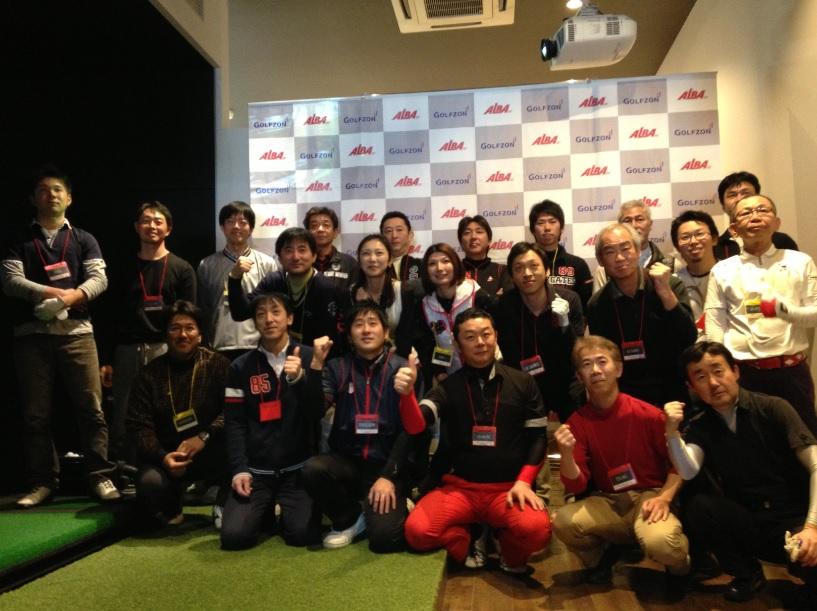 初の九州決戦は、Taeng選手が悲願の初制覇! ALBA×GOLFZONトーナメント
