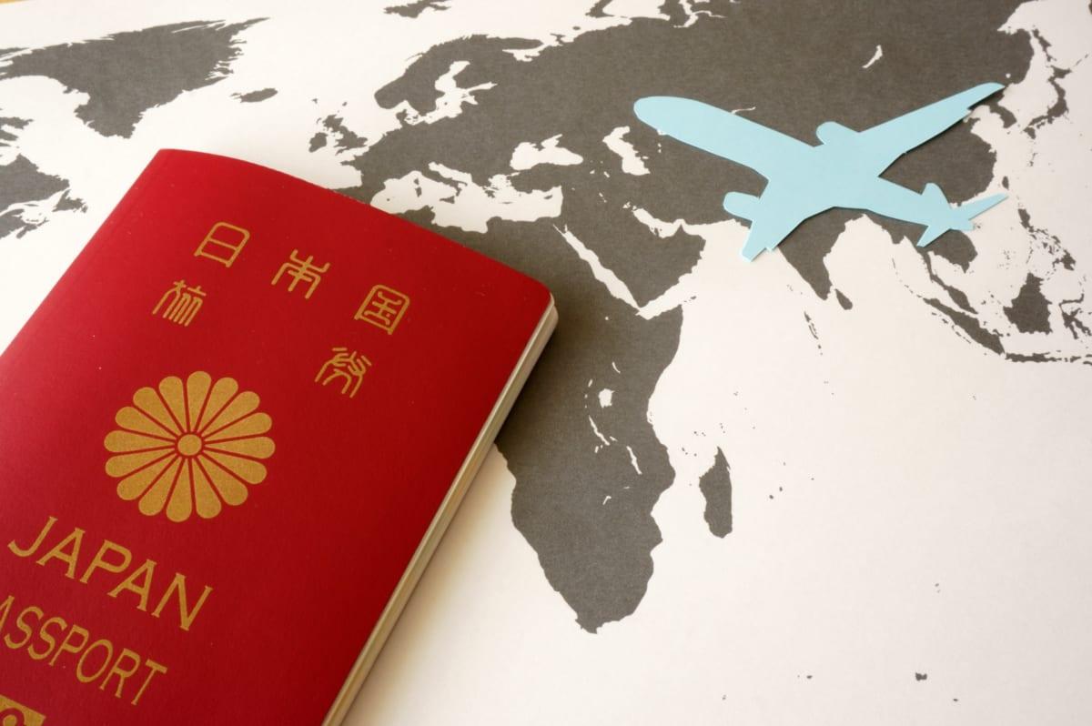 都庁でパスポート更新、15分で完了!大混雑を避けてスムーズに行うため知っておきたい5つのこと