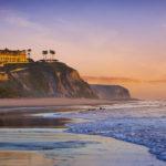 ザ・リッツ・カールトン・ラグナ・ニゲル | 南カリフォルニアの海と薔薇を眺めながら、素敵すぎるティータイム