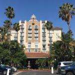 【体験レポ】Embassy Suites by Hilton Irvine Orange County Airport | ディズニーランドや南カリフォルニアの拠点となるホテル