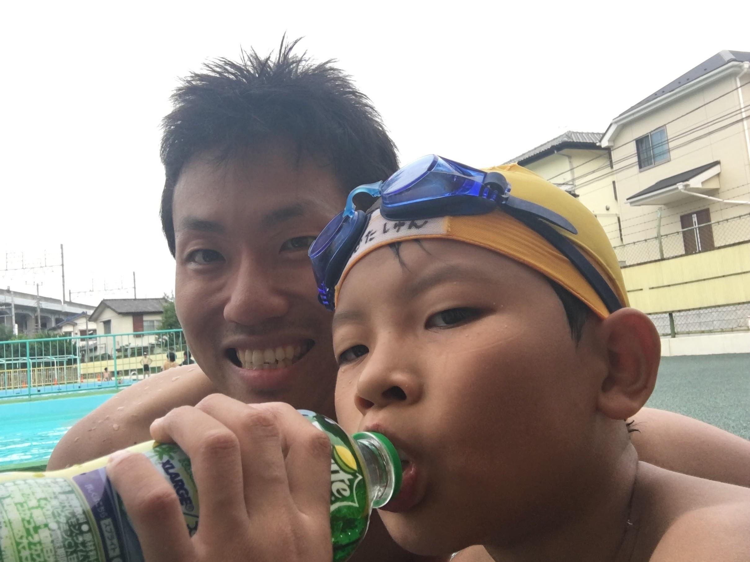 清瀬下宿市民プール | ウォータースライダー付で飲食持ち込み自由、コスパ良すぎな穴場スポットで夏満喫!