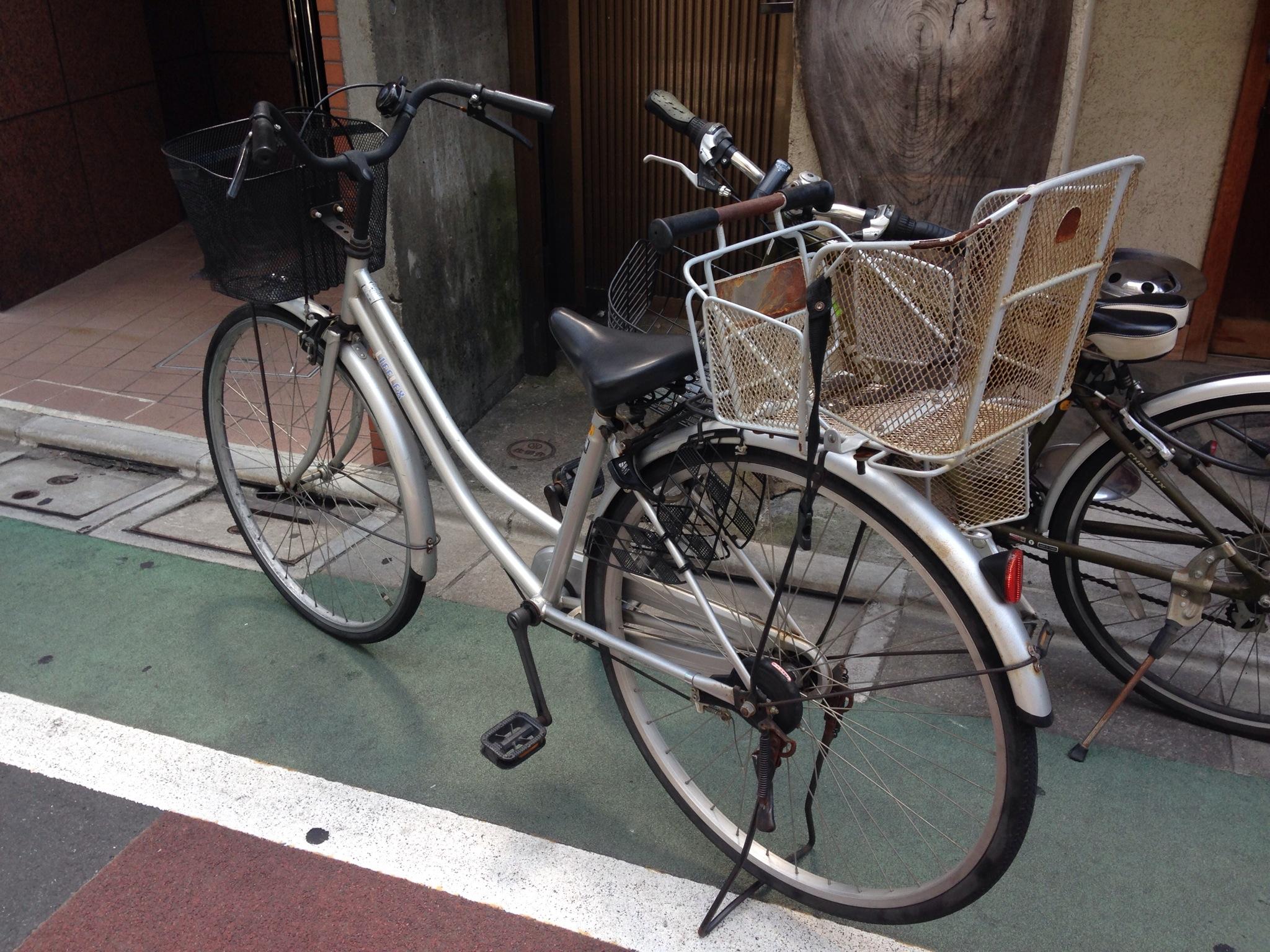 東京都内をタテに移動、電車やバスの代わりに自転車を使ったらメリットがたくさんありました!これからのスポーツの秋にも!