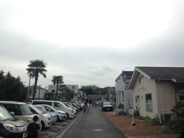 ジョンソンタウン。まるでアメリカ!?都心から1時間で行けちゃう、旧米軍住宅をリノベした街並みが楽しい散策スポット!