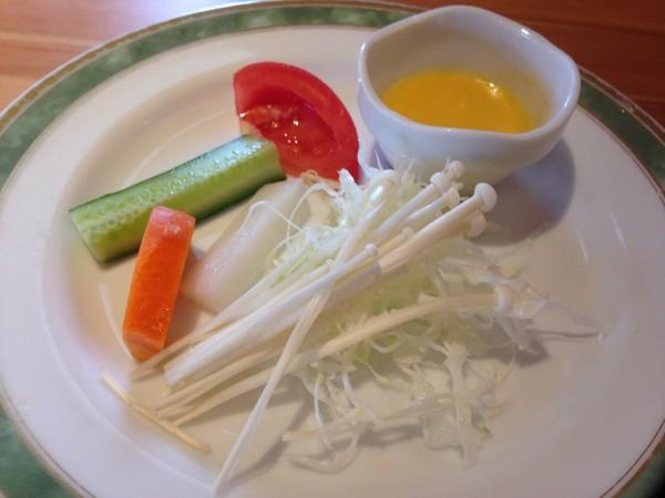 レシピレシピ | ジョンソンタウンにて、野菜とハーブたっぷりのゆったりランチ。アメリカの街を健康に楽しんだ一日!