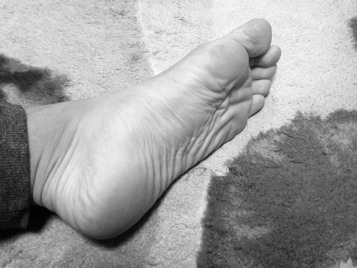 7キロランで自己ベスト更新!ところが限界を超えようと走ったら、まさかの足底筋膜炎の予兆が・・・【横浜マラソンまで116日】