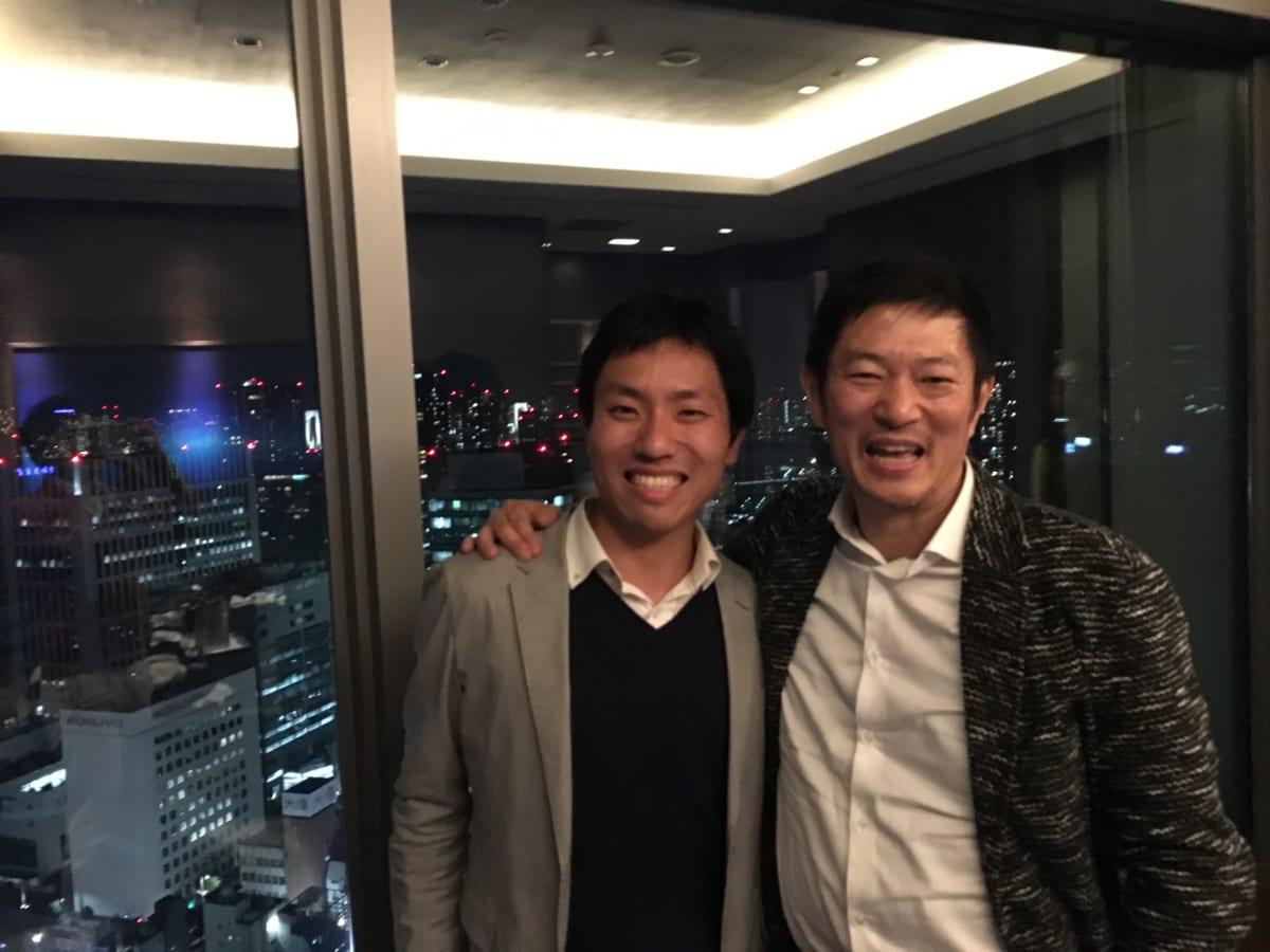 鳥居祐一さん「2017新春スペシャル放談会」に参加!経済的な自由を得るための危険球だらけの刺激に満ちた4時間でした!
