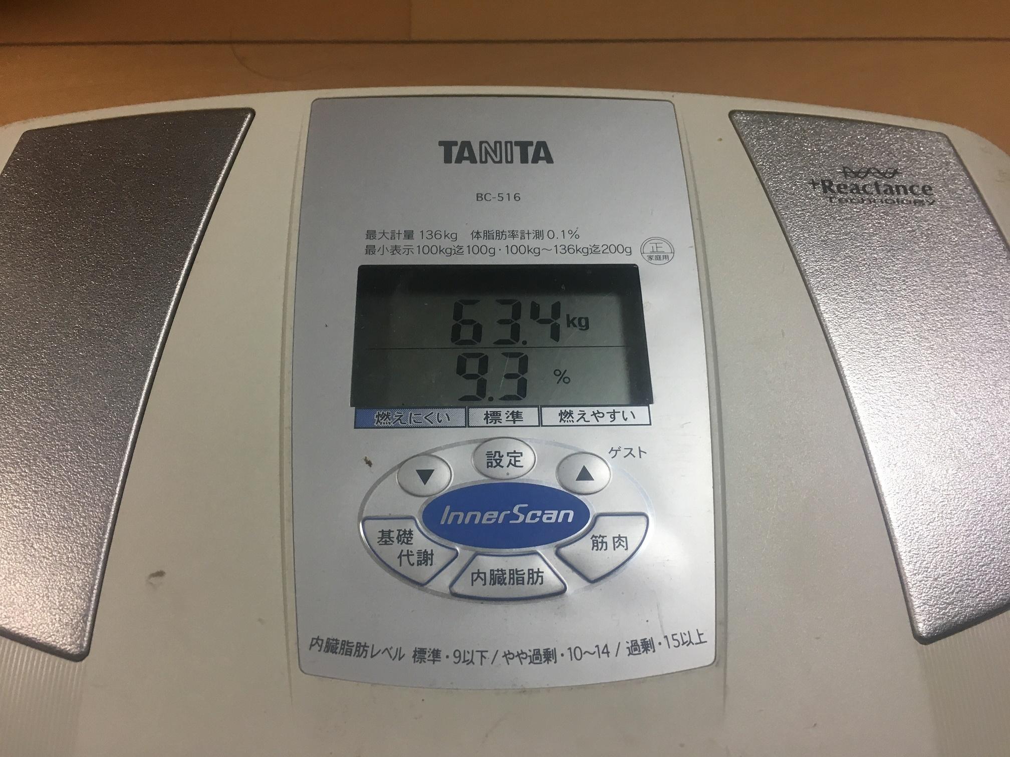 サウナスーツはホントに痩せる!?減量目指して夜ラン、40分ジョギングで600gダイエット♪【東京マラソンまで34日】