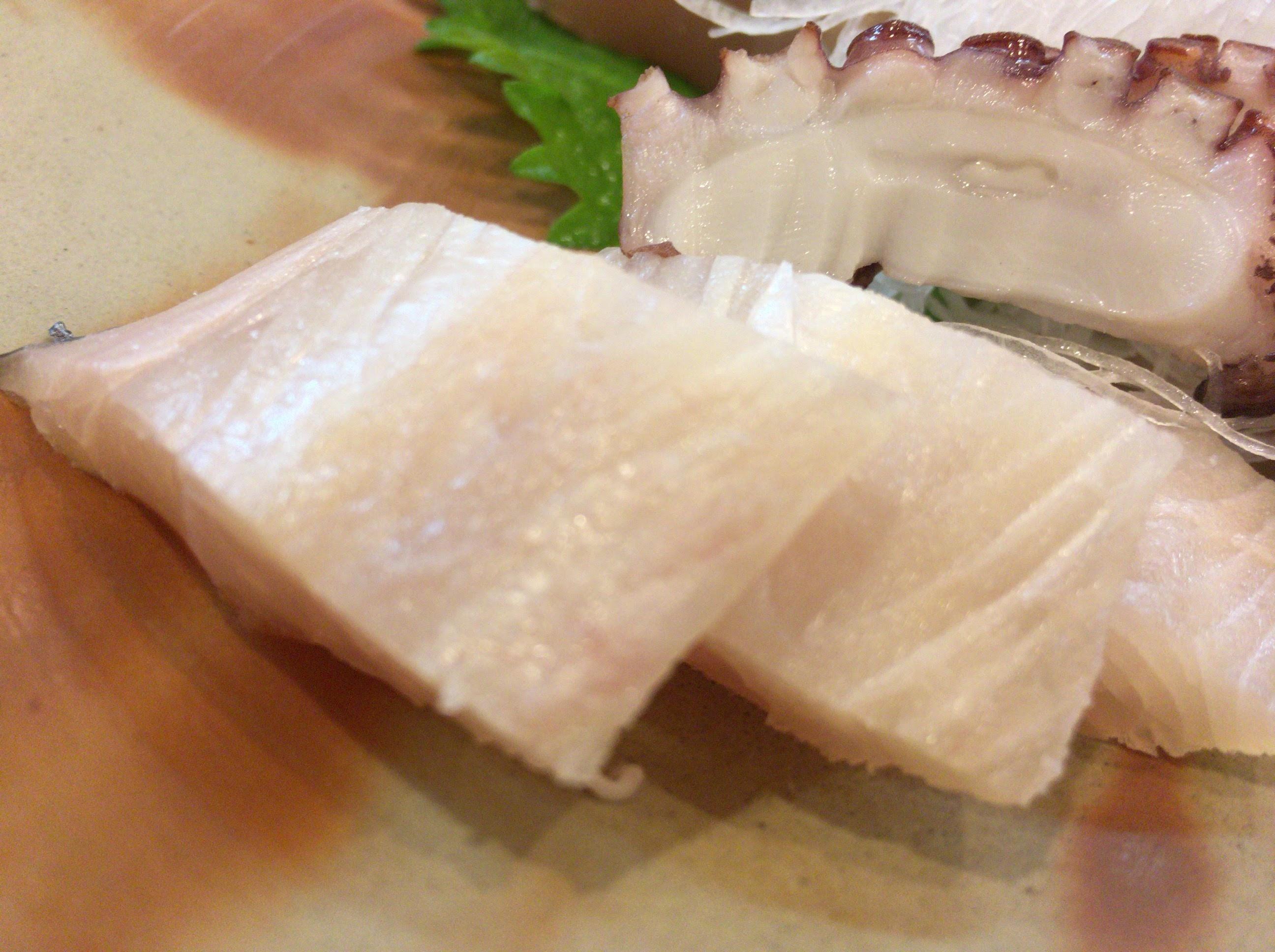 「福寿司」岡山駅近くの本格寿司屋で刺身定食ランチ。旬の鰆が実に美味く、岡山の人はいい人だらけだった!