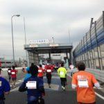 横浜マラソン2017当選! 抽選倍率2.7倍を通過し、今回も首都高と横浜の街を疾走します!【横浜マラソンまで137日】