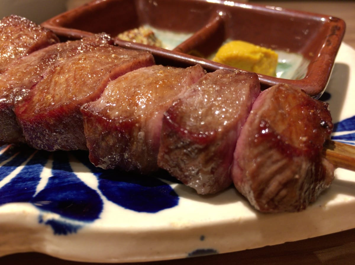 博多たんか|ランチに超美味い牛タンのお店を訪れたら、あまりにもったいない!今後の改善に超期待・・・!
