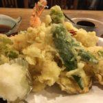 た川 〜東久留米のうなぎ・天ぷらメインのごはん処は、天ぷら定食の量がハンパなくて驚愕・・・!