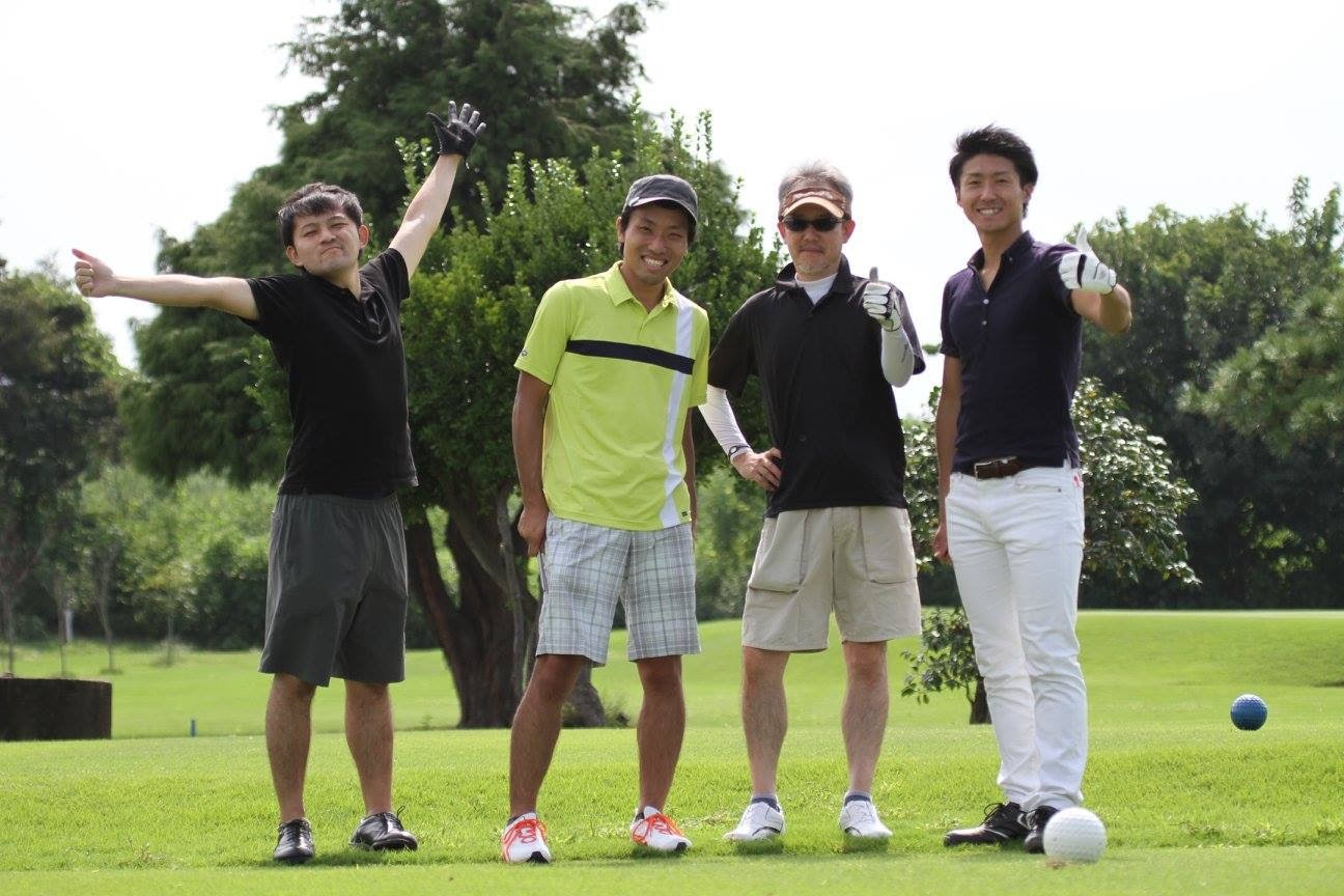 3000円でコースデビュー!ピクニックゴルフ in 東我孫子カントリークラブが楽しすぎコスパ良すぎだった!