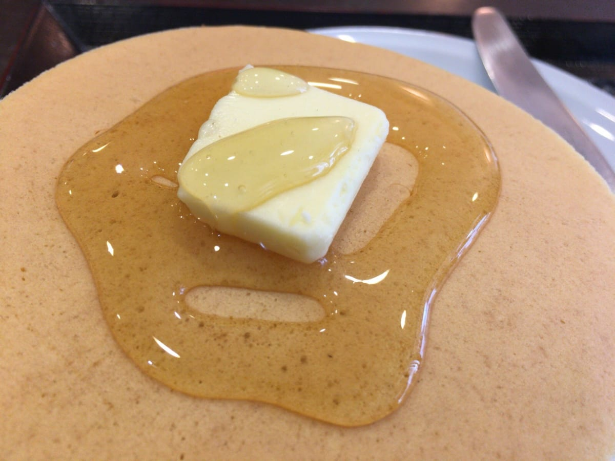 甘味処 華樓(がろ)│大泉学園・練馬でホットケーキを食べるならここ!昔ながらの和カフェにほっこりするお店
