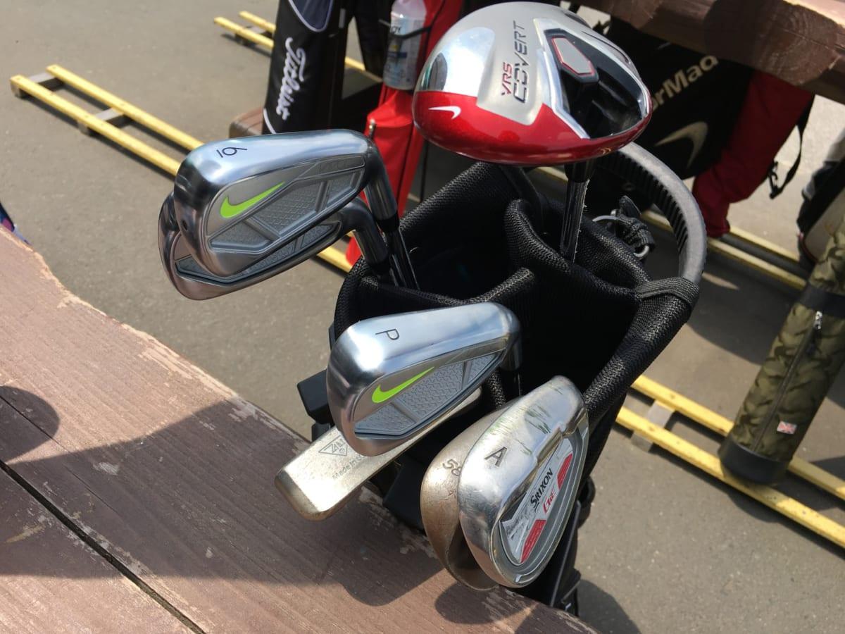 スピードゴルフ体験会、ゴルフ×ランのニュースポーツに参加してきました! 〜前編〜