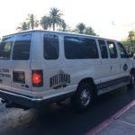 ラスベガス シャトルバスで空港からホテルへ移動に挑戦!タクシーよりも確実に安く、実は簡単に使えて便利!