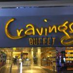 Cravings | ラスベガス・ミラージュホテルの食べ放題は、アルコール飲み放題で旅行初日の疲れを癒してくれるお店