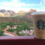 Sedona Coffee Cafe In Canyon Breeze Restaurant | セドナのスタバはとにかく絶景すぎて、離れたくなくなる場所