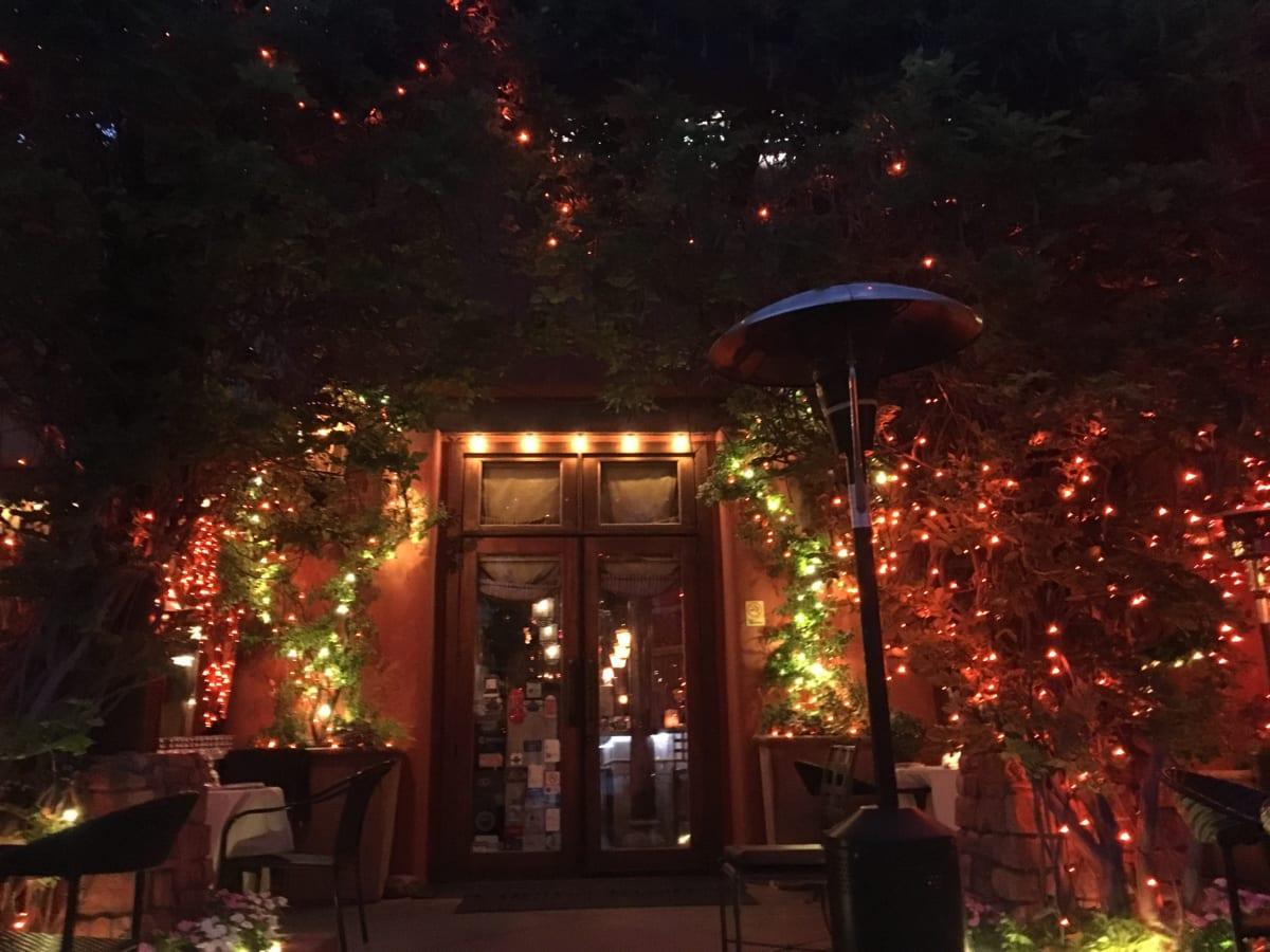Cucina Rustica(クチーナ・ルスティカ) | セドナで最も人気のイタリアンレストランへ、人生初のアーティチョークとの出会い